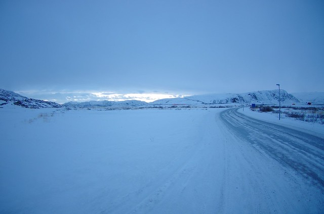 Photo:Kangerlussuaq_IGP7151_s By INABA Tomoaki