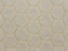 Dodecagons (origami tessellation)