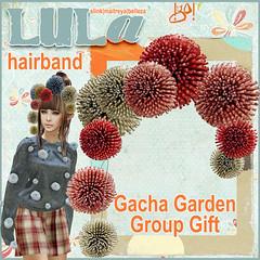 !gO! LULA - Gift