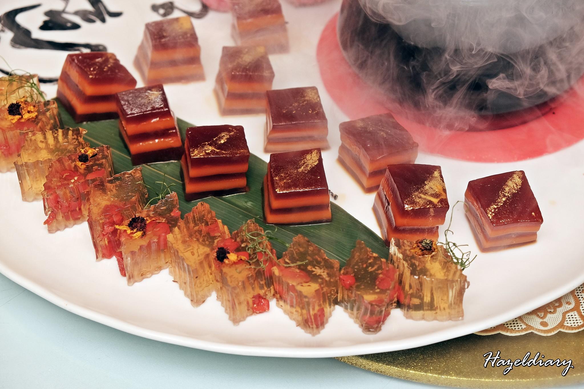 Crystal Jade Restaurant-Dessert-Nian Gao