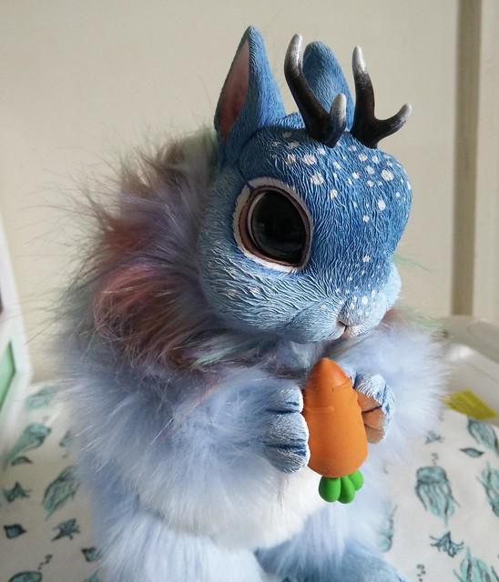 Art dolls & Custom Toys (Lilico, Oso Polar, etc) - Page 30 46058744915_0927a7dcd7_z