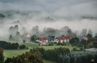 Die Nebelküche