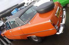 Rover 3500S (1974)