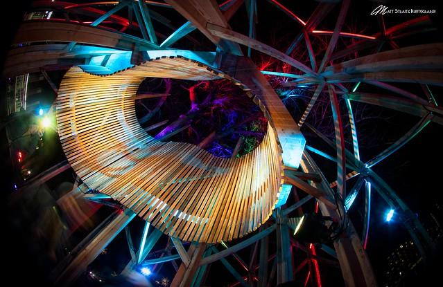 2019 Portland Light Festival