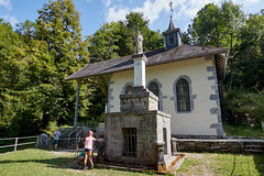 Chapelle Notre Dame de Bellevaux