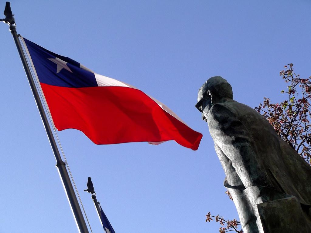Monumento a Salvador Allende