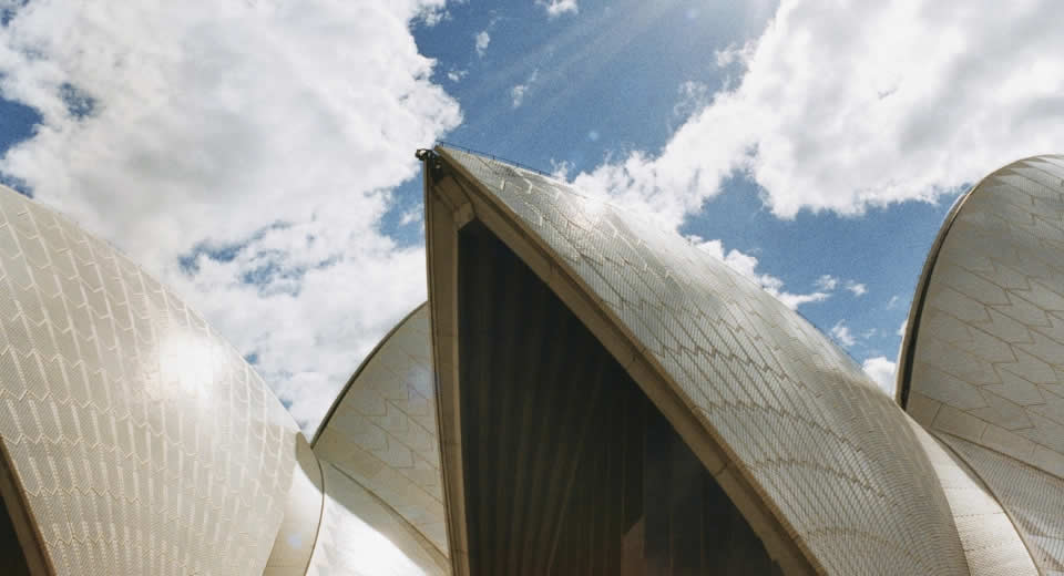 Sydney Opera House, Sydney Harbour | Mooistestedentrips.nl