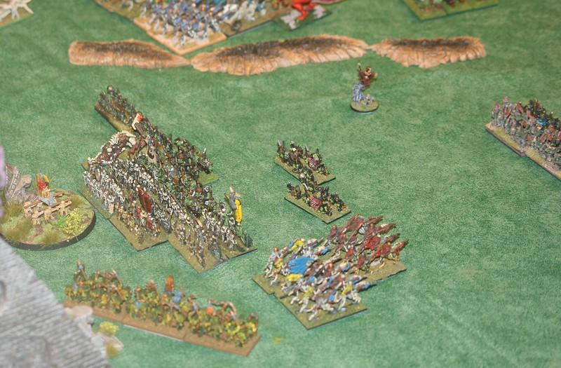 [4000 - Orcs+HL vs Khemri] La bataille des pyramides noires 46466205755_c2f6506bc9_c