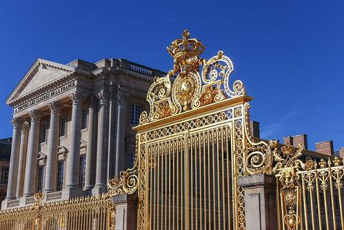 巴黎/凡爾賽宮