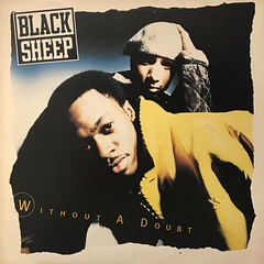 BLACK SHEEP:WITHOUT A DOUBT(JACKET A)