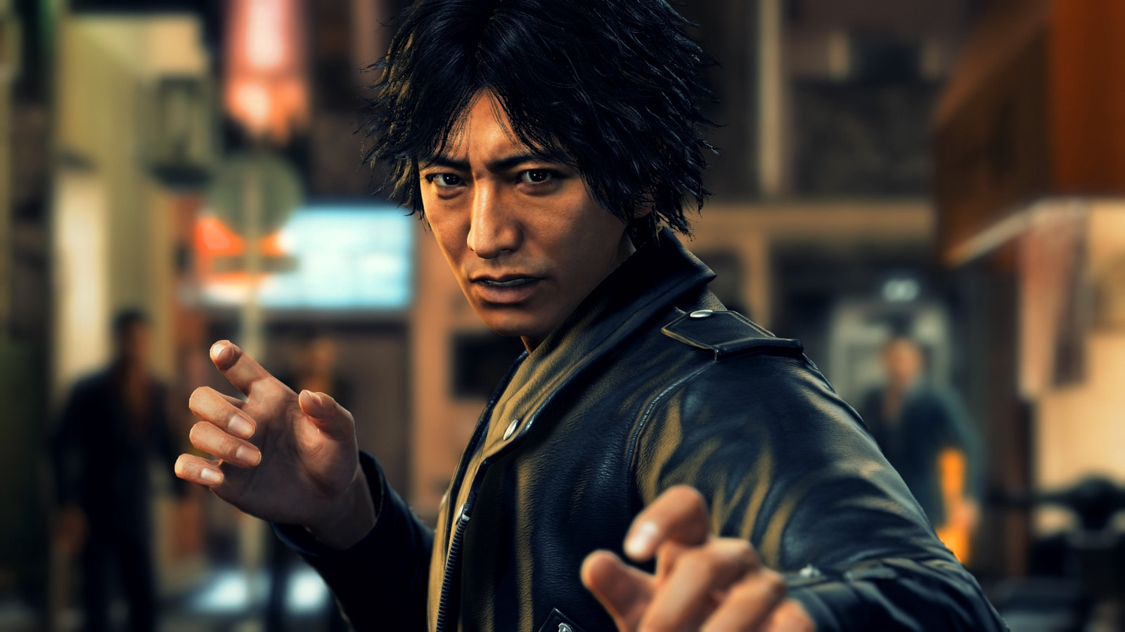 Judgment, the latest game from Yakuza creator, gets a PS4