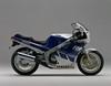 Yamaha FZR 1000 EXUP 1990 - 9