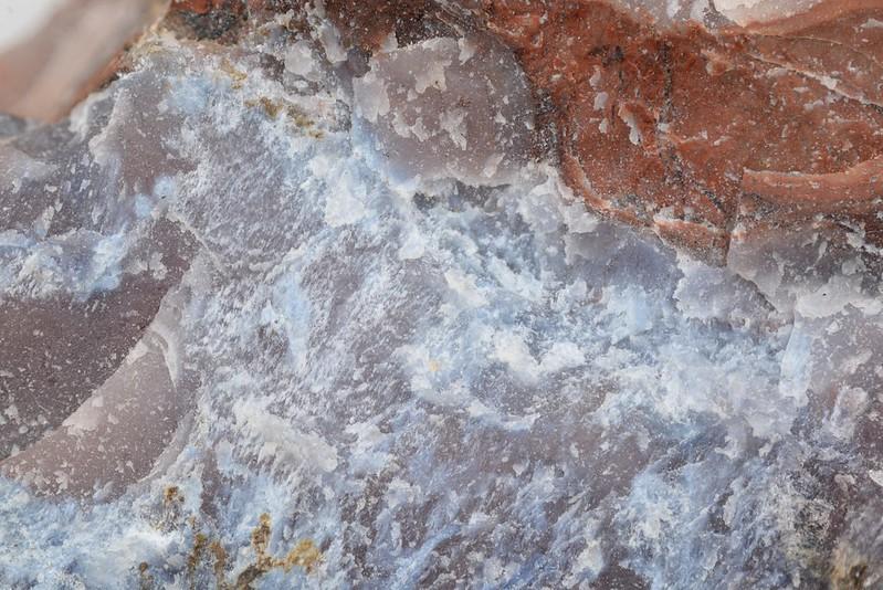 カリ苦土アルベソン閃石 / Potassic-magnesio-arfvedsonite