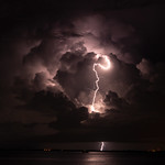 28. Veebruar 2019 - 11:55 - Nightstorm, seen from Stokes Hill Wharf, Darwin, Northern Territory, Australia