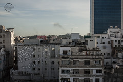 Downtown TUNIS