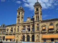 San Sebastian (Guipuzcoa)