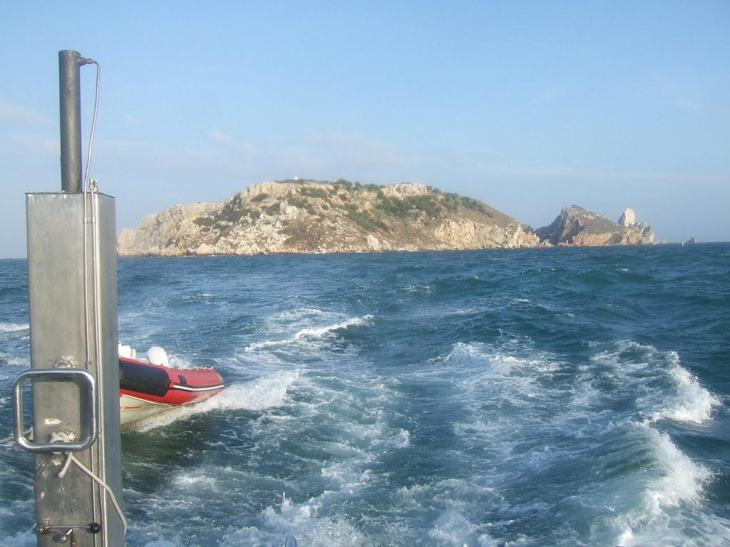 2018 Plongées club en mer, Espagne, L'Estartit