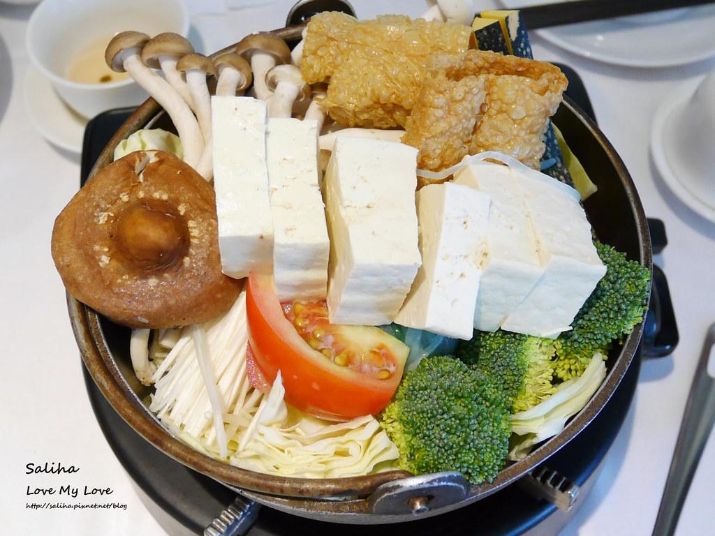 台北中山區松江南京站好吃全素食餐廳養心茶樓港式飲茶港式點心 (5)