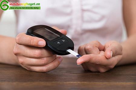 Nhiều người tiểu đường có đường máu hàng ngày ổn định nhưng HbA1c vẫn cao