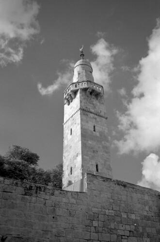 jerusalem old city nicca 3s voigtlander skopar 35mm f25 fujifilm acros 200 caffenolcl