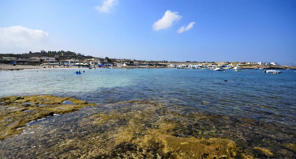 De mooiste stranden van Malta: Armier Bay | Malta & Gozo