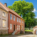 Gamlebyen i Fredrikstad. (004)