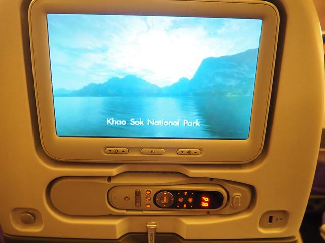 PC310200 タイ国際航空 バンコク タイ 飛行機 ひめごと