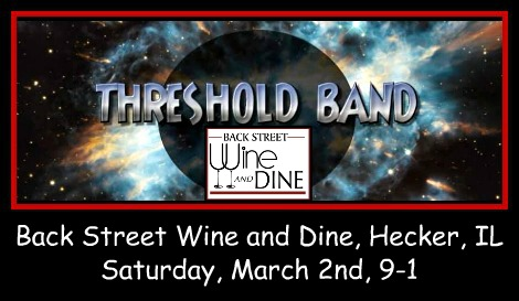 Threshold Band 3-2-19