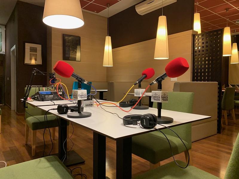 Tu Boda ira Bien desde Restaurante Vivaldi con La Fabrica de Radio