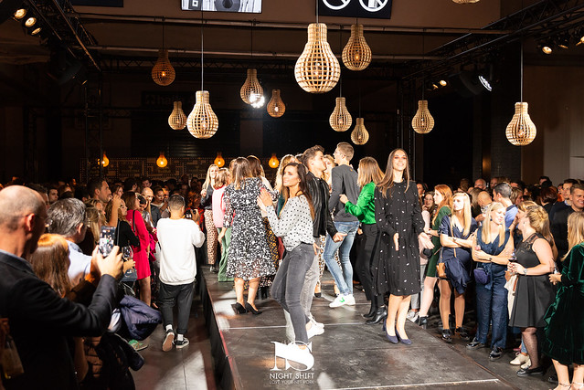 Night Shift Kortrijk 2018 - Fashion Show