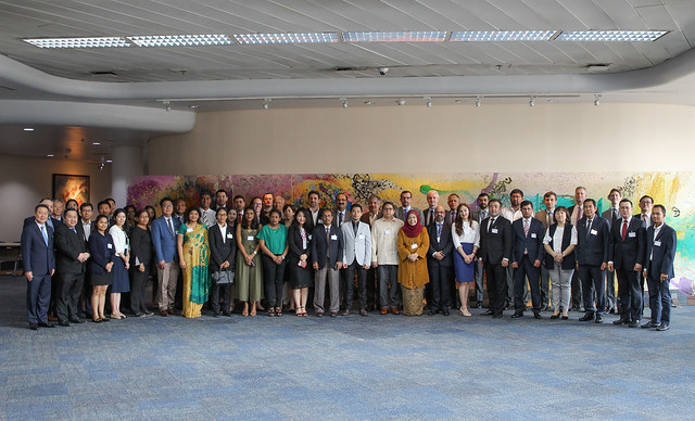 Regional Seminar on Investment Facilitation for Sustainable Development