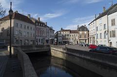 Montenach Stream, 16.04.2018.