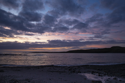 Streedagh Beach, County Sligo #Explore