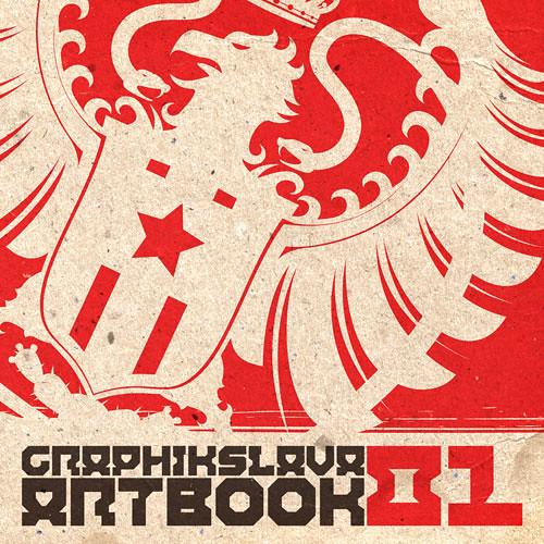 graphikslava artbook