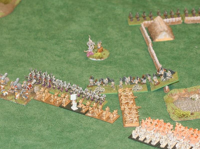 [1300 - Orcs vs elfes Noirs] La bataille des piques maudites 31713449567_00c9b9ed3b_c