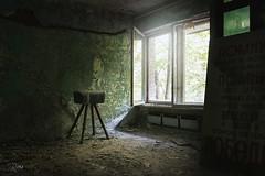 Pripiat (Zone Tchernobyl)