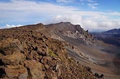 North Rim (Haleakala NP)