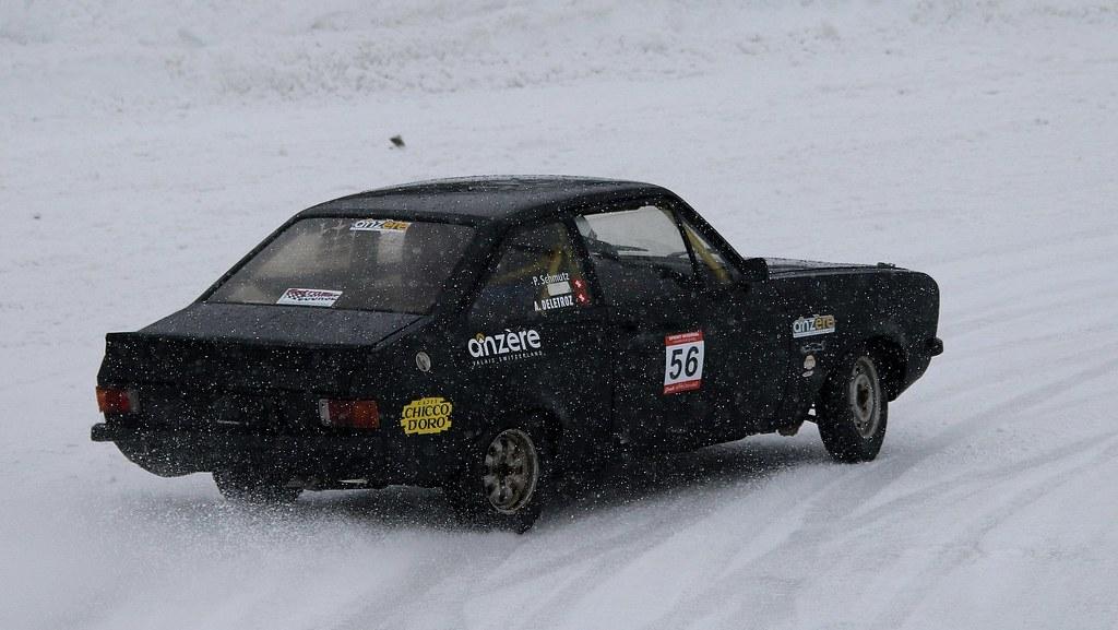 Sprint hivernal , Serre-Chevalier fév. 2019 32038899947_8fb9b2121a_b