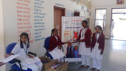School Health Program Bengaluru India
