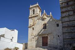 Peñíscola, Ermita de la Virgen de la Ermitana