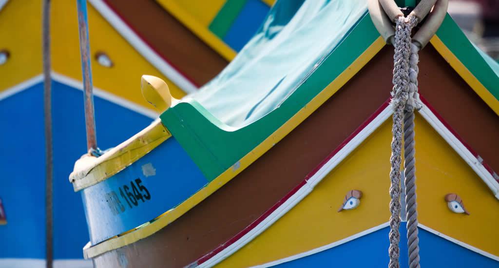 Vissersbootjes van Malta, alles over de vissersbootjes van Malta | Malta & Gozo