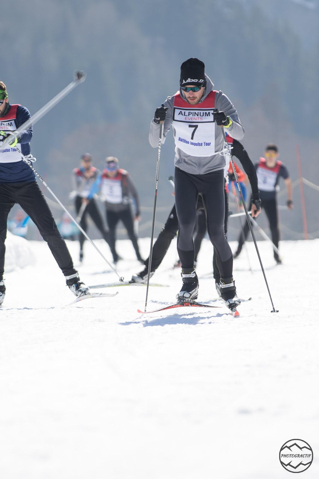 Biathlon Alpinum Les Contamines 2019 (15)