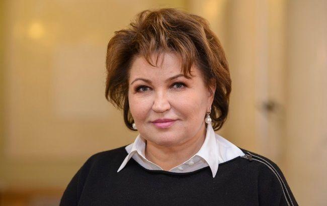 Татьяна Бахтеева