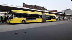 Iveco Bus Urbanway 18 GNV BHNS n°764