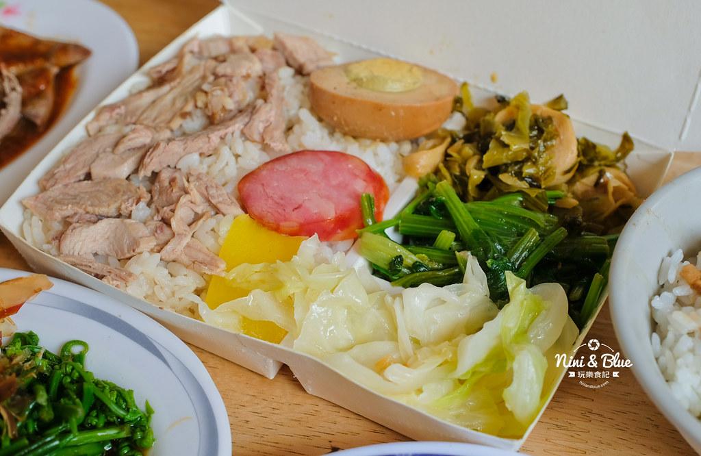 正宗火雞肉飯.台中火雞肉飯10