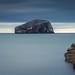Bass Rock by ianbrodie1