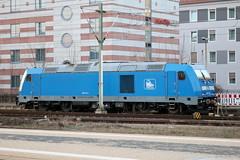 Baureihe 285