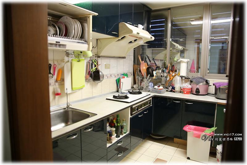 0315廚房改裝002