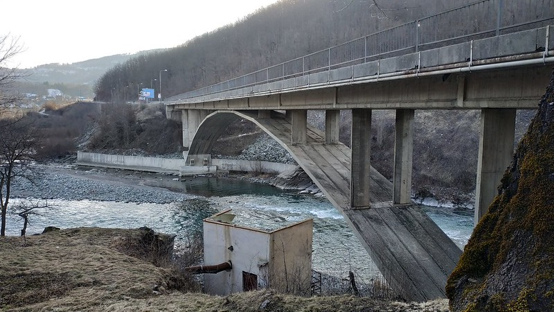 Sluzbeni put, varljiva zima 2019ta (Danilovgrad - Spuz) 33346602268_9809d27db1_c