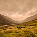 The view at the Glen Docherty Viewpoint.